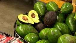 Descubra a diferença entre abacate e avocado