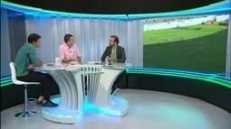 Comentaristas falam sobre a vitória do Palmeiras sobre o Linense pelo Campeonato Paulista