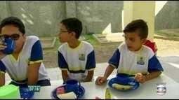 Pesquisa da UFPE avalia número alarmante de crianças com sobrepeso em Pernambuco