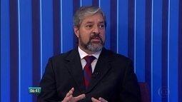Superintendente da Caixa em PE fala sobre financiamento de imóveis pelo FGTS