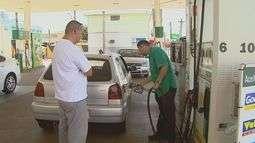 Levantamento mostra que consumo de gasolina passou o de etanol pela 1ª vez em cinco anos