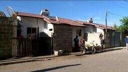 Três pessoas são mortas durante o final de semana em Linhares, ES