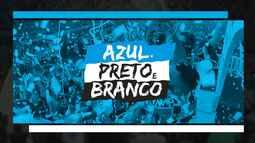 Clube TV - Azul, Preto e Branco - Ep.87