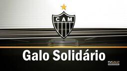 TV Galo - Galo Solidário: prefeitura de BH e Atlético-MG levam 22 desabrigados ao estádio