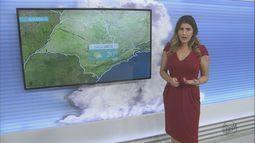 Confira a previsão do tempo em São Carlos e região