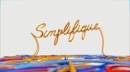 Confira o quadro 'Simplifique' no Resenhas do RN