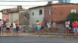 Após ação de bandidos, moradores pedem mais segurança na Zona Oeste do Recife
