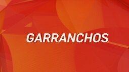 Garranchos: Marcelo Oliveira é autor do lance bizzarro da rodada