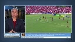 Maurício Saraiva analisa começo de ano de Inter e Grêmio
