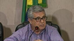 Rubens Lopes, presidente da Ferj, diz que todos os clubes são contra torcida única