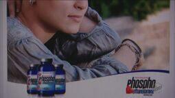 Anvisa determina a suspensão das propagandas de suplementos que contêm fosfoetanolamina
