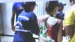 Polícia Civil confirma que tiro que atingiu turista em festa de Reveillón veio de fora