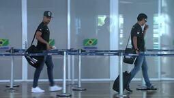 ASA viaja para o Paraná para mais uma partida pela Copa do Brasil