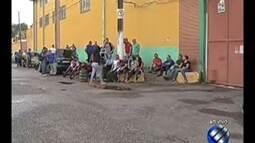 Rodoviários paralisam atividades nesta quarta, em Belém