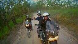 Trilha de moto é programa alternativo para o período; confira as dicas