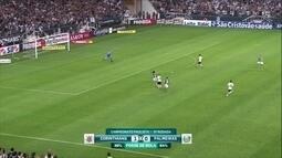 """Noriega critica atitude """"blasé"""" do Palmeiras no clássico e comenta expulsão de Gabriel"""