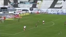 Novorizontino perde para o RBB no Campeonato Paulista