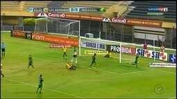 Confira a partida entre Mirassol e São Bernardo no Campeonato Paulista