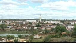 Cidade de Princesa Isabel é a primeira a receber água do Rio São Francisco