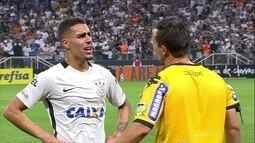 Lédio diz que futebol brasileiro está totalmente contaminado