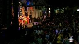 Olinda abre oficialmente os festejos de carnaval
