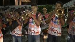 Bloco 'Folia em Rede' desfila na quinta (23) de carnaval