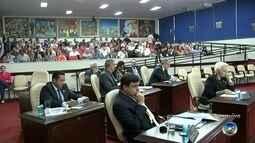 MP aponta irregularidades nas campanhas de vereador e ex-vereador de Rio Preto
