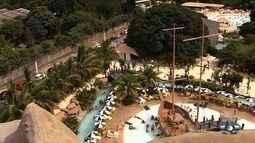 Confira os preparativos para o carnaval em Goianésia, Pirenópolis e Caldas Novas, em Goiás