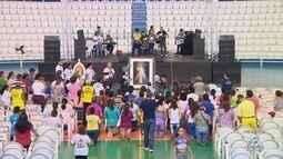 Maranata, Carnaval Cristão, terá 24ª edição