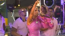 Quinta (24) de carnaval no circuito Dodô tem abadá, fantasia, axé e sertanejo gospel