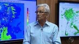 Meteorologista fala sobre previsão do tempo para Sergipe