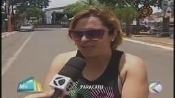 Confira a programação do carnaval em Paracatu