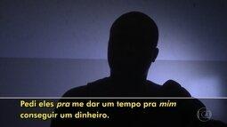 Casal é vítima de sequestro relâmpago em Belo Horizonte