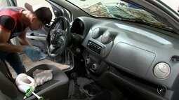 Garibada no carro ajuda na hora da venda, mas é preciso ter cuidado