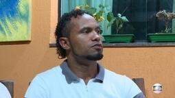 Família de Eliza Samudio reclama da libertação do goleiro Bruno