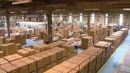 Exportações têm queda em Ribeirão Preto, mas profissionais estão otimistas