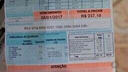 Conta de energia elétrica ficará mais cara em Mato Grosso