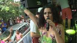 Bloco da Calixto agita a Região Centro-Sul de Belo Horizonte