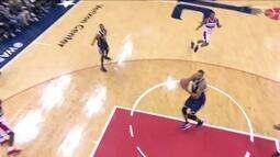 Melhores momentos: Utah Jazz 102 x 92 Washington Wizards pela NBA