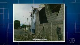 Moradores de Quissamã, RJ, registram chuva de granizo