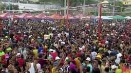 Carnaval de Pernambuco - 28/02/2017 (terça-feira) - 2º Bloco