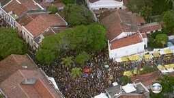 Carnaval de Pernambuco - 28/02/2017 (terça-feira) - 3º Bloco
