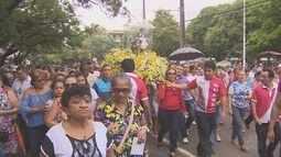 Fé e devoção marcaram a missa e procissão a São José em Macapá