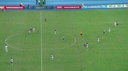 Comentaristas analisam empate entre Vasco e Botafogo pelo Campeonato Carioca