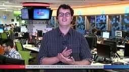 Guilherme Costa fala sobre o esporte olímpico brasileiro
