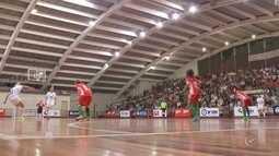 Na abertura da Copa TV TEM 2017, Ourinhos bate Canitar