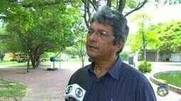 Meteorologistas do Nordeste estão reunidos em seminário em Recife