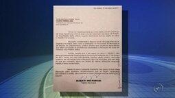 Justiça acata pedido do MP e decide manter prefeito interino em Ilha Solteira