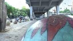 Prefeitura cede espaços públicos debaixo de viadutos para interessados em revitalizar