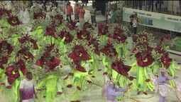 Estandarte Santista premia os melhores do carnaval nesta quinta